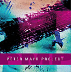 Peter Mayr Project, Strange Stuff